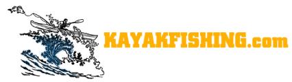 Coastal Kayak Fishing Logo